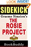 The Rosie Project: by Graeme Simsion...