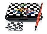 Mario Kart 7 Universal Hard Case Kit (Nintendo 3DS/DSi XL/DSi/DS Lite)