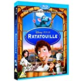 Ratatouille [Blu-ray]by Brad Garrett