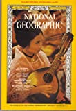img - for Vol. 130, No. 3, National Geographic Magazine, September 1966 (The Philippines; Canadian Rockies; Porpoises: Our Friends in the Sea; Mr. Jefferson's Monticello) book / textbook / text book