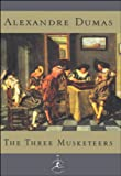 Image of The Three Musketeers (Modern Library)