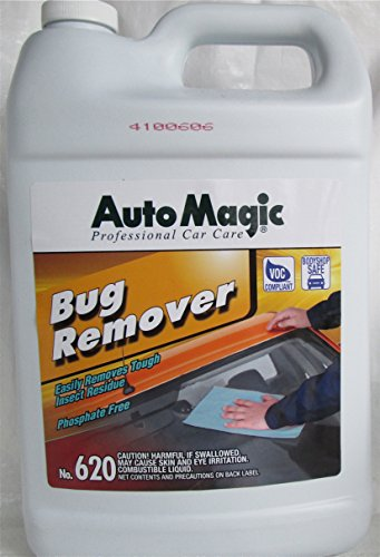 Auto Magic Bug Remover 1 Gal Johnny S Replacement Parts