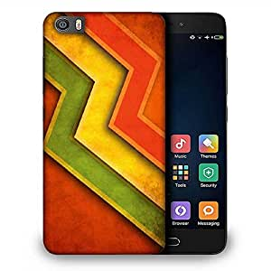 Snoogg Red Yellow Green Designer Protective Phone Back Case Cover For Samsung Galaxy J1