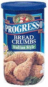 Progresso Italian Style Bread Crumbs 24 oz