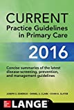img - for CURRENT Practice Guidelines in Primary Care 2016 book / textbook / text book