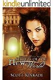 Secrets of the New World (Infini Calendar) (Volume 2)