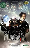 Image of Macbeth: The Graphic Novel (American English, Quick Text Edition)