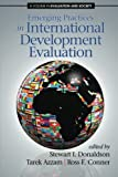 img - for Emerging Practices in International Development Evaluation (Evaluation and Society) book / textbook / text book