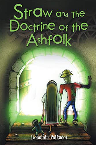 Book: Straw and the Doctrine of the Ashfolk by Honolulu Polkadot