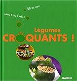 echange, troc Marie-Laure Tombini - Légumes crôquants !