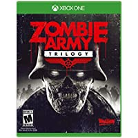 Zombie Army Trilogy for Xbox One