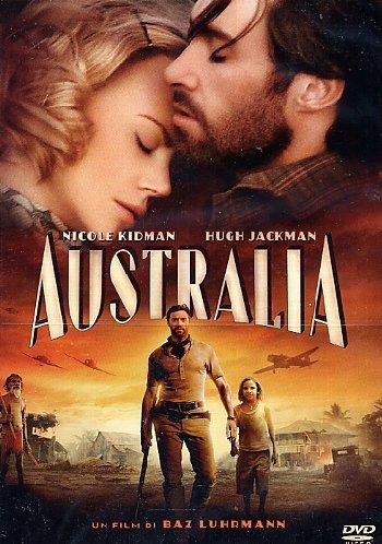 Australia [IT Import]