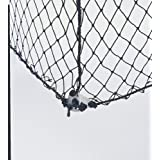ATEC Free-Standing Batting Cage Net (Professional #36, 54 Feet) by Atec