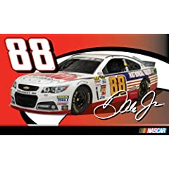 #88 Dale Earnhardt Jr 3x5 Flag by R2
