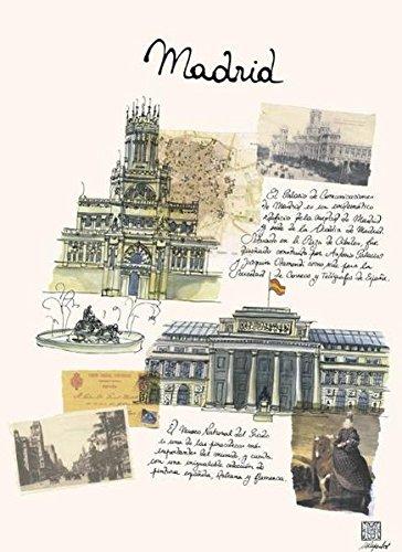Madrid City Journal Large