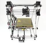 日本語ソフト RepRap 3Dプリンター 3dプリンタ 【並行輸入品】