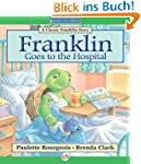 Franklin Goes to the Hospital (Classi...