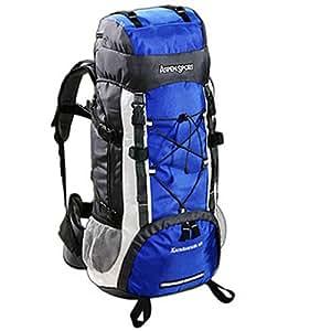 AspenSport Trekking Rucksack, 65 Liter