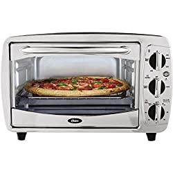 Oster HAZD059435 Convection Countertop Oven Stainless