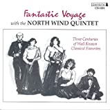 Image of Fantastic Voyage With The North Wind Quintet