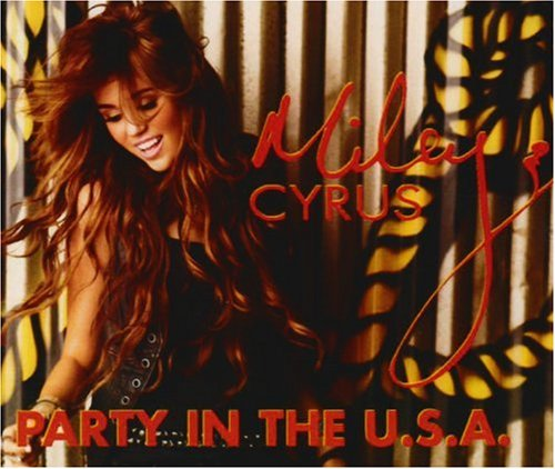 Miley Cyrus - Party In The U.S.A - Zortam Music