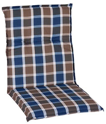 almohada-cojines-para-sillas-de-jardin-respaldo-bajo-karo-azul-gris