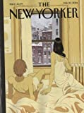 "The New Yorker 2014 February 10 - Cover: ""Perfect Storm"" By Toher Hanuka"