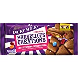 Cadbury Dairy Milk Marvellous Smashables Jelly Popping Candy 180g