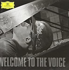 Welcome to the Voice: A work by Steve Nieve and Muriel Teodori