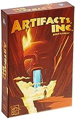 アーティファクツ・インク (Artifacts, Inc.)