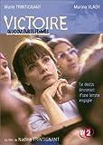Image de Victoire, ou la douleur des femmes