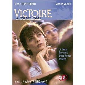 Victoire, ou la douleur des femmes
