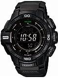 [カシオ]Casio 腕時計 PROTREK カシオ プロトレック トリプルセンサーVer.3搭載 ソーラーウォッチ PRG-270-1AJF メンズ