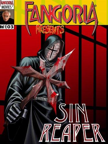 Fangoria Presents Sin Reaper