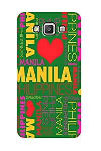 ZAPCASE PRINTED BACK COVER FOR SAMSUNG GRAND MAX
