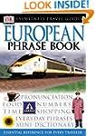 Eyewitness Travel Guides: European Ph...