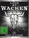 Live At Wacken 2006 (2 Dvd Digipack)