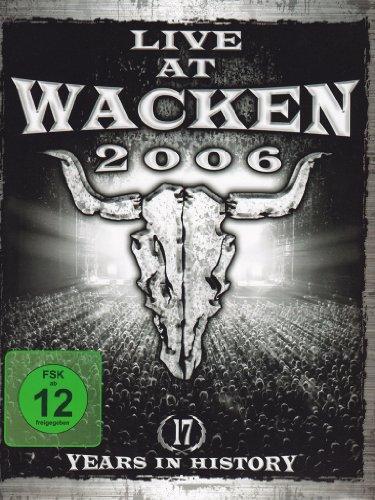 Live at Wacken 2006