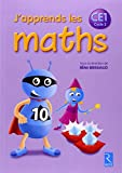 J'apprends les maths CE1