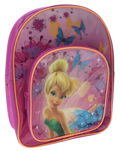 Imagen principal de Trade Mark Collections - DISNEY FAIRIES TINKERBELL BACKPACK