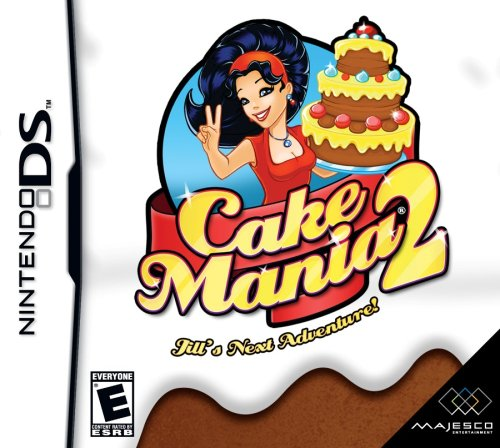 51iLMzNkH0L Cheap Buy  Cake Mania 2