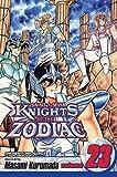 img - for Knights of the Zodiac (Saint Seiya), Volume 23 : Underworld: The Gate of Despair (Paperback)--by Masami Kurumada [2008 Edition] book / textbook / text book