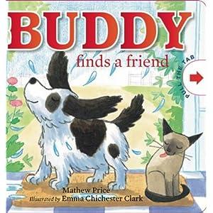 Buddy finds a friend - Horseworld - Blog