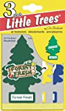 Magic Tree MT39000 Assorted Air Fresheners (Pack of 3)