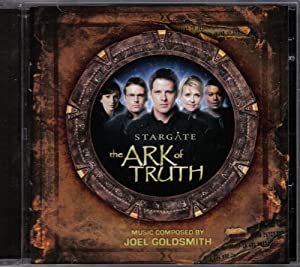joel goldsmith northwest sinfonia stargate the ark of
