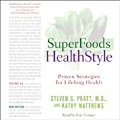 SuperFoods Audio Collection: SuperFoods HealthStyle & SuperFoods Rx | [Steven Pratt, Kathy Matthews]