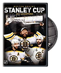 NHL Stanley Cup Champions 2011