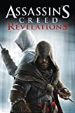 Assassin's Creed Poster Revelations Messer