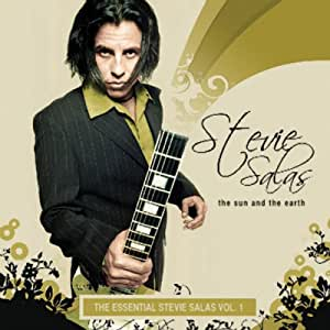 Stevie Salas - Sun & Earth: Essential Stevie Salas 1 - Amazon.com