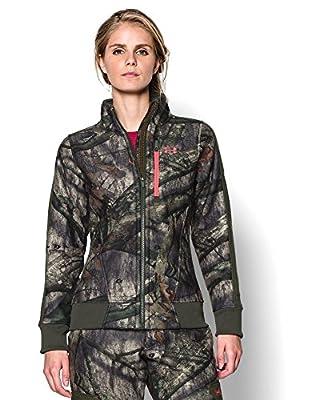 Under Armour Women's Ayton Fleece Jacket